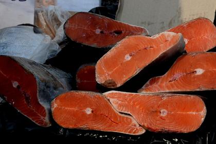 Самая полезная в мире рыба оказалась российской