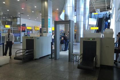 Казахстанцы сдали друга в багаж и поплатились