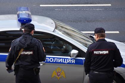 Названо число пойманных в Москве лидеров и членов ОПГ