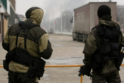 В Чечне заметили рост числа убитых боевиков