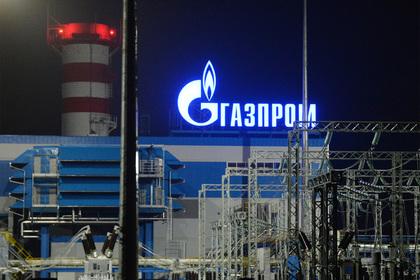 «Газпром» отказался простить Чечне долги