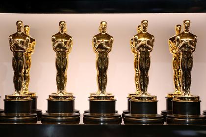 Аналитики оценили шансы претендентов на «Оскар» получить награду киноакадемии