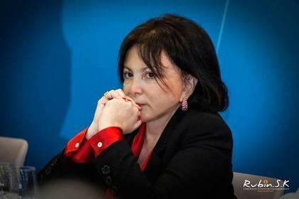 Глава подмосковного СПЧ объяснила слова о недостаточном вкладе россиян в бюджет photo