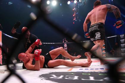 Бывший чемпион UFC высмеял Емельяненко за «хрустальную бороду» photo