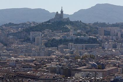 «Аэрофлот» начал продажу билетов в Марсель photo