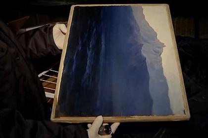 Похищенную картину Куинджи передумали возвращать в Третьяковку photo