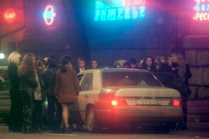 На Украине рассказали о самых богатых на проституток регионах photo