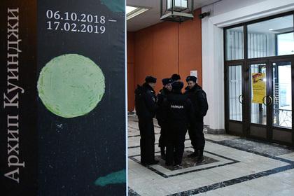 Итальянские аукционщики сочли похитителя полотна Куинджи безумцем photo