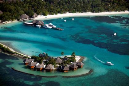 Массовая гибель туристов на Мальдивах заставила власти принять меры photo