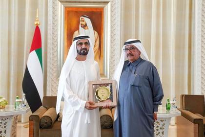 В ОАЭ все премии за продвижение гендерного равенства выиграли мужчины photo