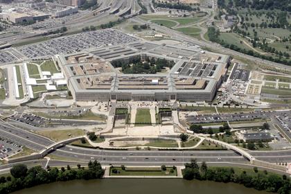 Пентагон признал отставание в кибербезопасности photo