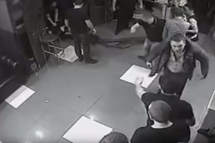 Застреливший российского бойца ММА в ночном клубе Вампир получил срок photo