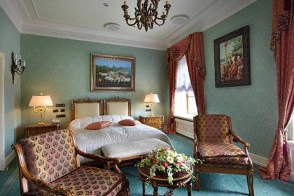 Найден самый дорогой отель России photo