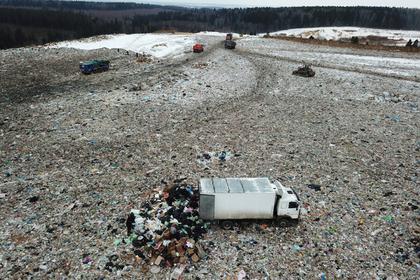 Раздельно собранный мусор предложили вывозить бесплатно
