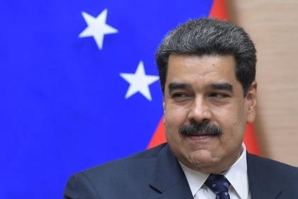 В Вашингтоне посоветовали Мадуро бежать из Венесуэлы