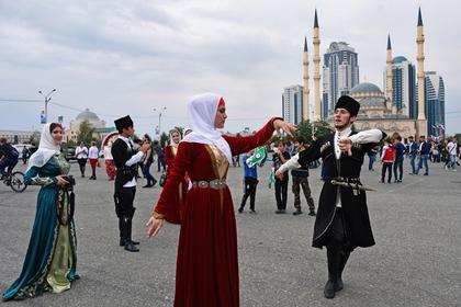 В Чечне вышли из моды чеченские имена photo
