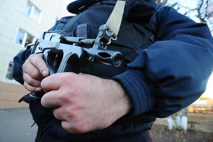 Подозреваемый в похищении украинского авторитета в Москве попался photo