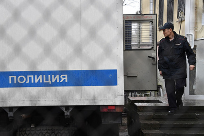 Боевиков ИГ осудили за подготовку терактов в Москве photo