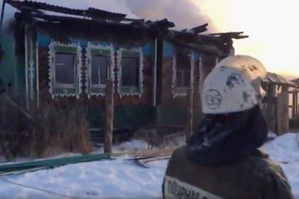 Родной дом Ельцина пустят на дрова photo