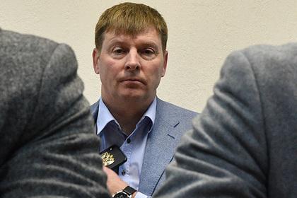 Лишенный золота Игр в Сочи Зубков раскритиковал министра спорта России photo