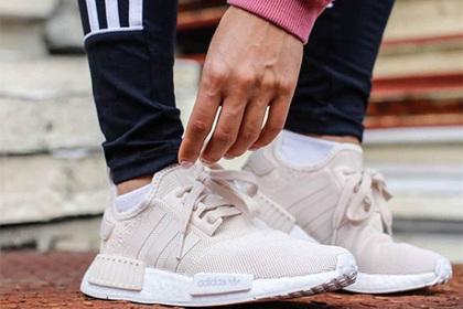 Раскрыты самые популярные в Instagram кроссовки photo