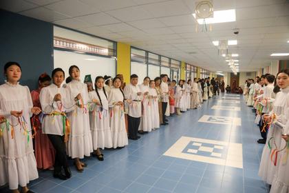 Русскоговорящих детей отказались принимать в школу в Якутстке