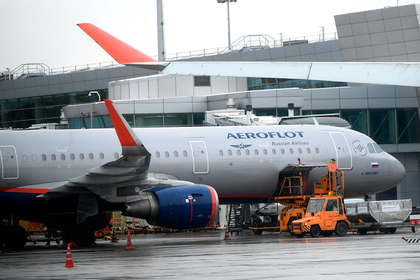 Эксперт рассказал о европейской практике отмены авиарейсов
