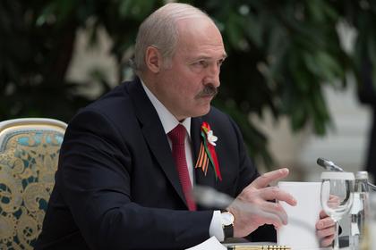 Лукашенко нашел причину разводов