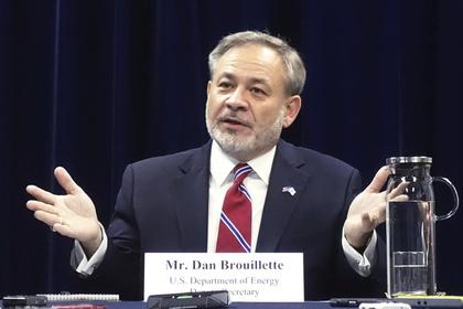 Американским ученым запретили участие в иностранных проектах