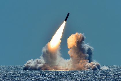 Раскрыты данные о производстве запрещенных ракет в США