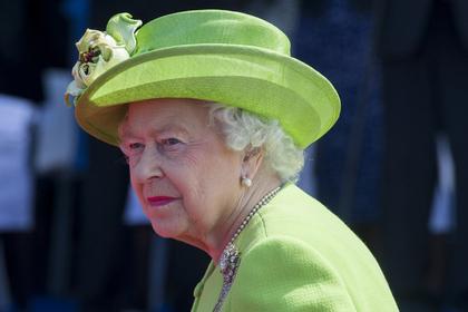 Раскрыт план по эвакуации Елизаветы II на случай беспорядков после Brexit