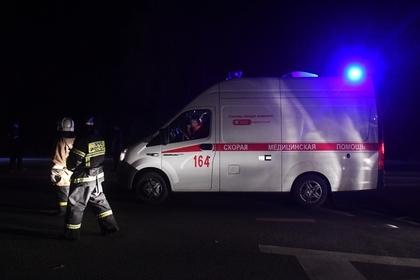 Появились данные о погибших в аварии с автобусом в Калужской области