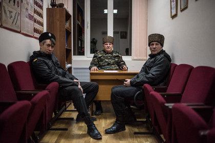 Гомофоб убил двух российских пенсионеров-геев