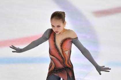14-летняя россиянка превзошла Загитову