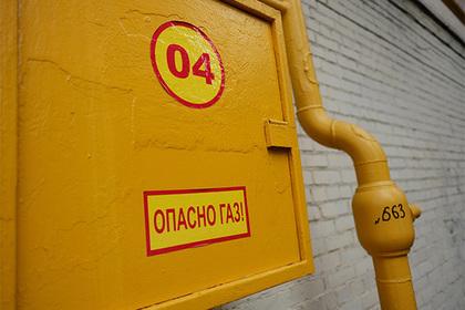Россиянам решили сократить подачу газа в 40-градусный мороз