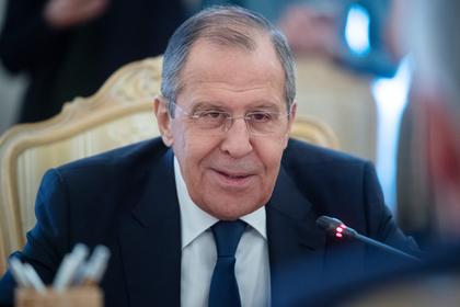 Россия призвала Японию сделать первый шаг