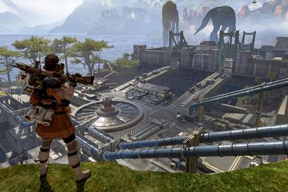 Создатели Titanfall выпустили «убийцу» Fortnite и PUBG