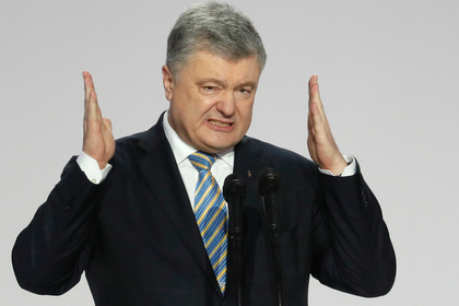 Порошенко раскрыл планы Кремля насчет Украины