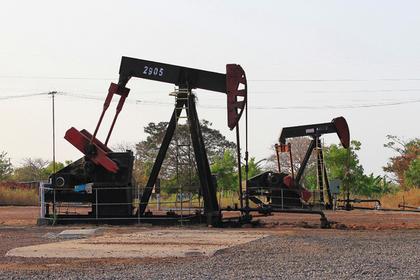 Венесуэла столкнулась с нефтяной катастрофой