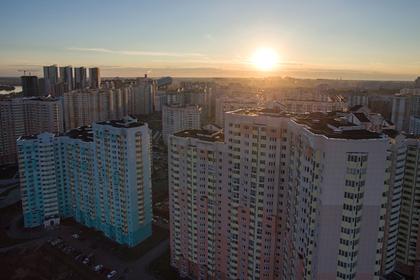 Названы любимые районы покупателей жилья в Подмосковье