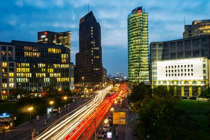 Названы города мира с быстро дорожающим жильем