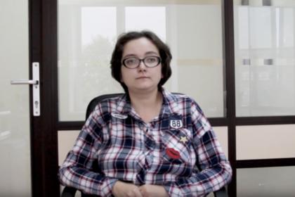 Феминистку из Омска передумали судить за злобные посты о мужчинах