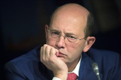 Уволен глава крупной российской госкомпании
