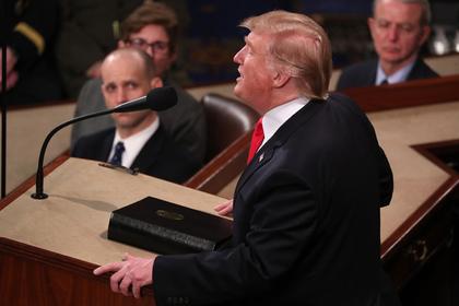 Трамп заложил фундамент для новых торговых войн