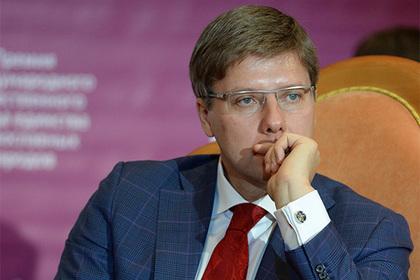 Латышские националисты потребуют отставки мэра Риги Ушакова