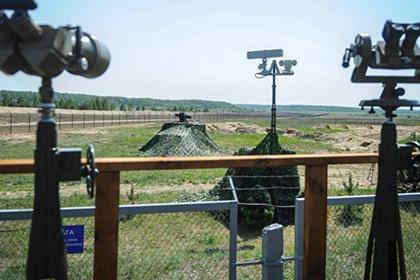 На Украине запутались в стадии готовности стены на границе с Россией