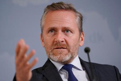 Дания побеспокоилась за датчанина-экстремиста в России