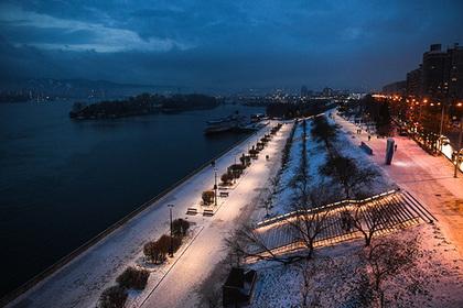 Облик Красноярска изменится