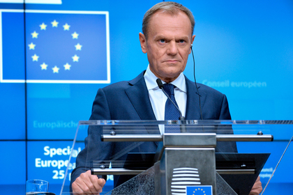 В Евросоюзе рассказали об отдельном котле в аду для британцев