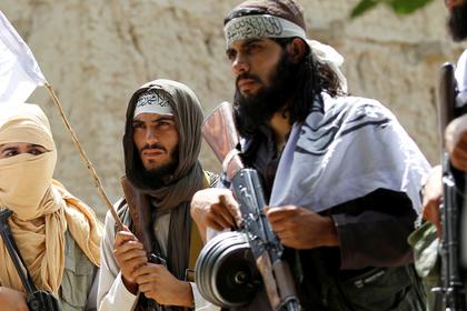 Талибы отказались захватывать Афганистан